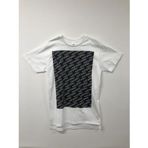 UNDER BABIES ロングレスTシャツ(ホワイト)