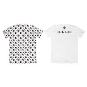 BEEKEEPER モノグラム T-shirt  (C)