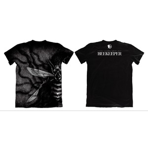 蜂T-shirt/BEEKEEPER/東學COLLABORATION