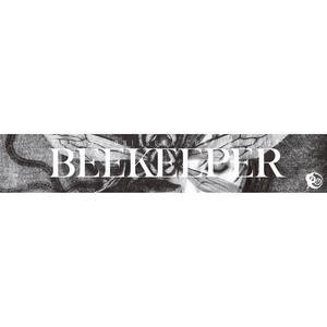 BEEKEEPER マフラータオル(マイクロファイバー)