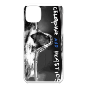 iPhoneCase各種『CELLOPHANE AND PLASTICS』 FC限定