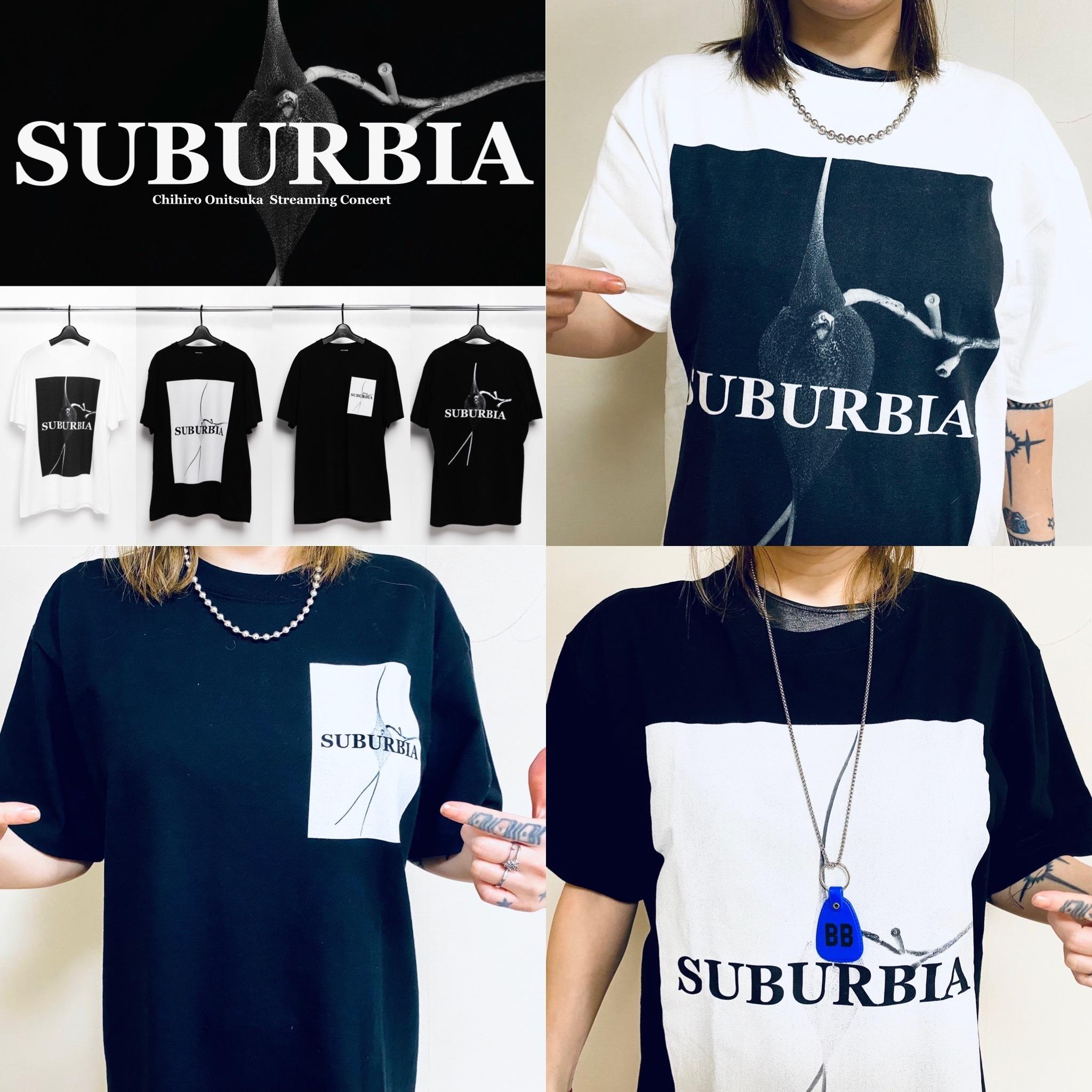 SUBURBIA T-shirt ( B )