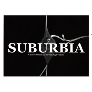 SPECIAL PHOTO BOOK/SUBURBIA ITEM