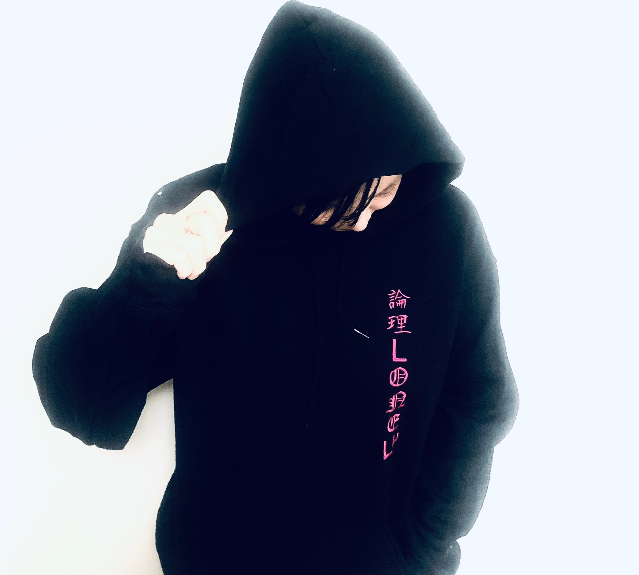 PARKA /LONELY論理COLLABORATION