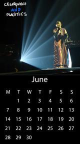 202106カレンダー