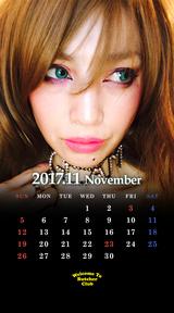 11月鬼束カレンダー-2
